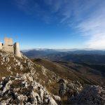 I borghi piu' belli d'Abruzzo: Navelli